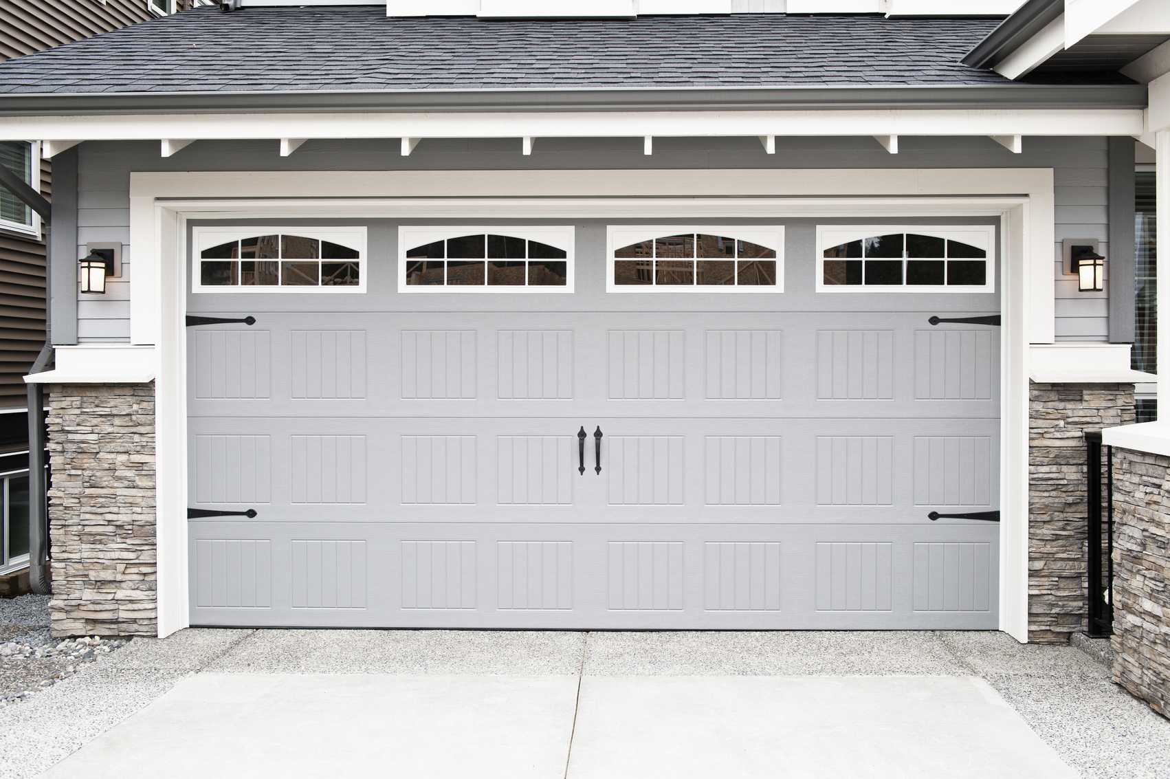 Understanding Your Garage Door Options