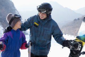 Skiing Tips for Beginner
