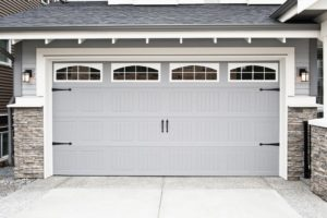Garage Door In Chicago