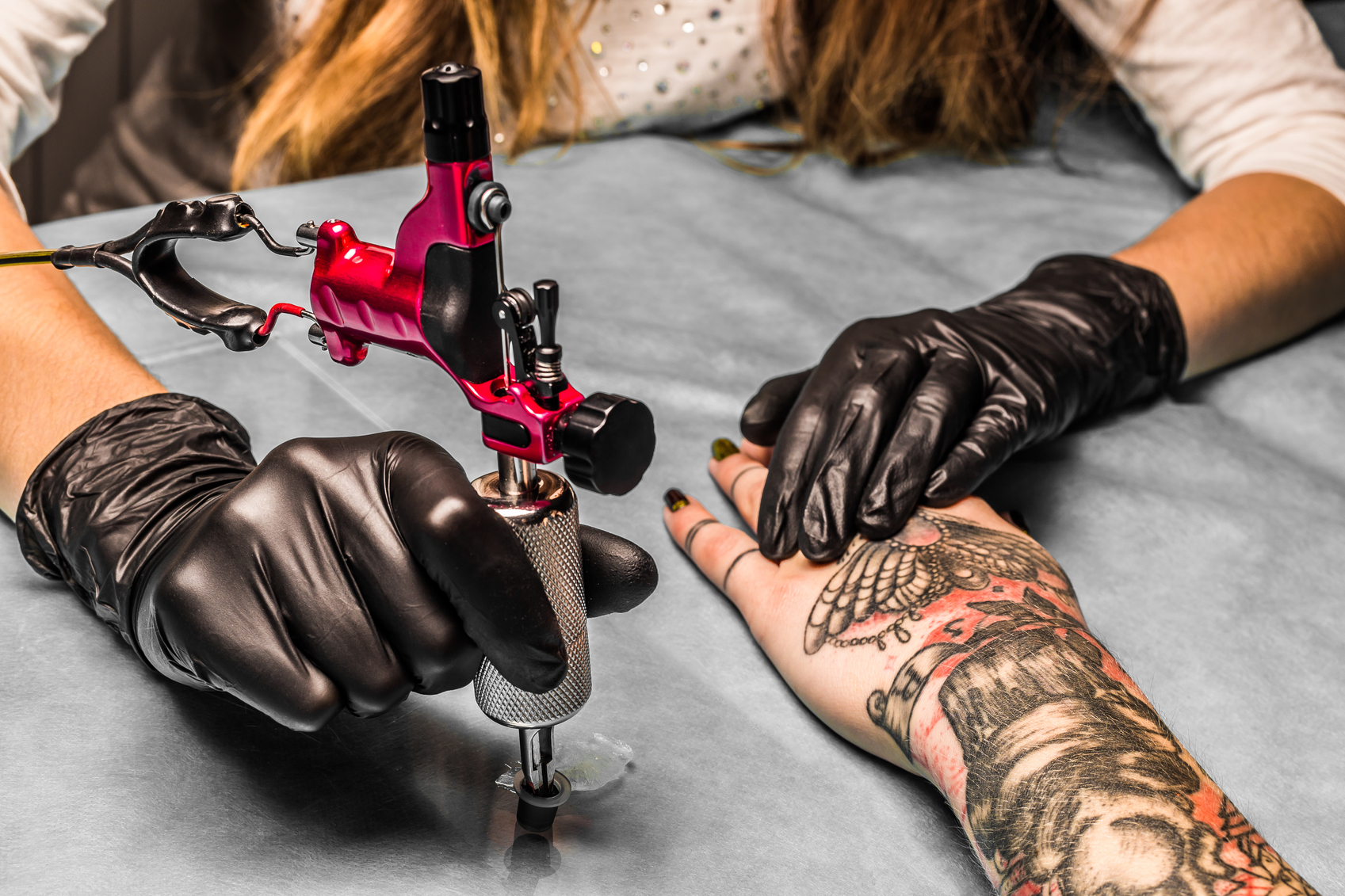 First Timers: What to Consider Before Getting Inked