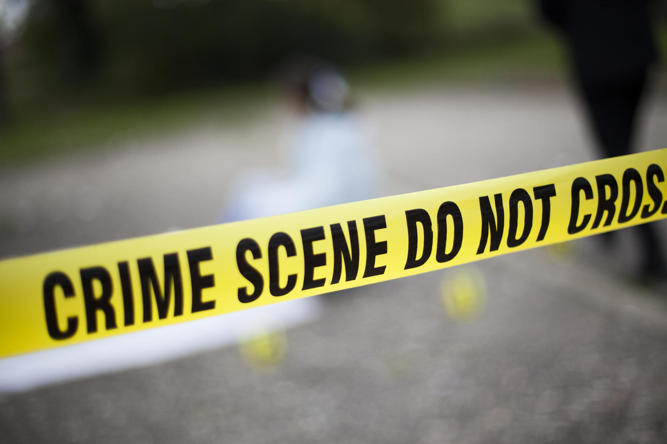 Cincinnati Violent Crime: A 2014-2015 Statistical Comparison