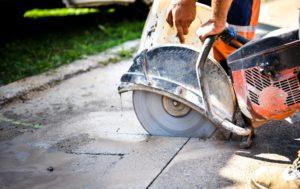Concrete Cutting in Provo
