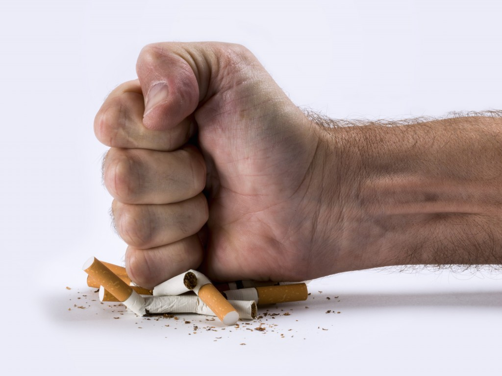 Quitting Smoking: Why is it so Difficult to Stop the Habit?
