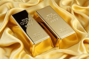 Buying Gold Bars