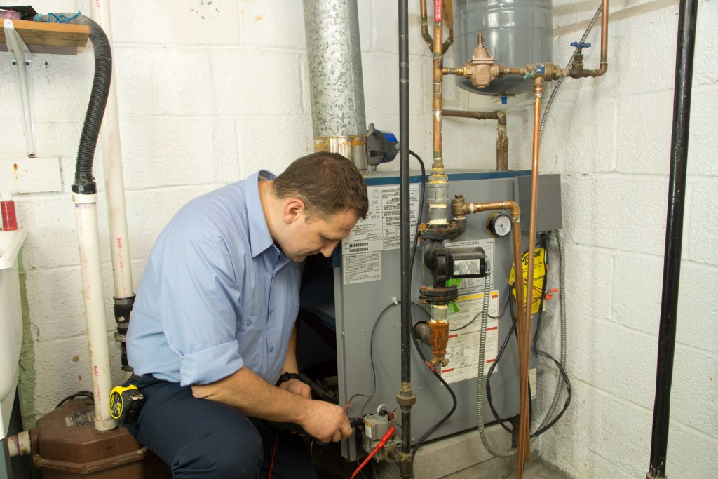 Gas Furnace Troubleshooting Before You Call the Repairman