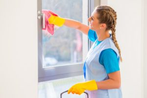 Commercial Cleaning in Provo