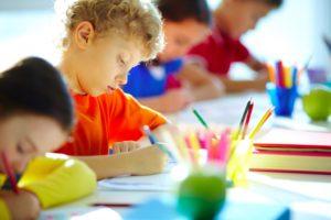 Primary School in Dubai