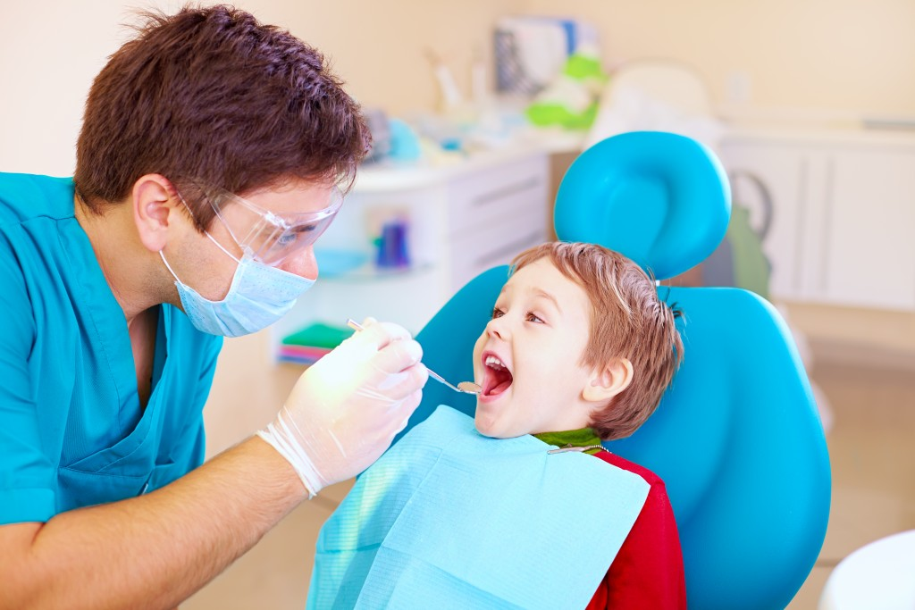 When to Take Baby to the Dentist: Children's Dental Care Explored