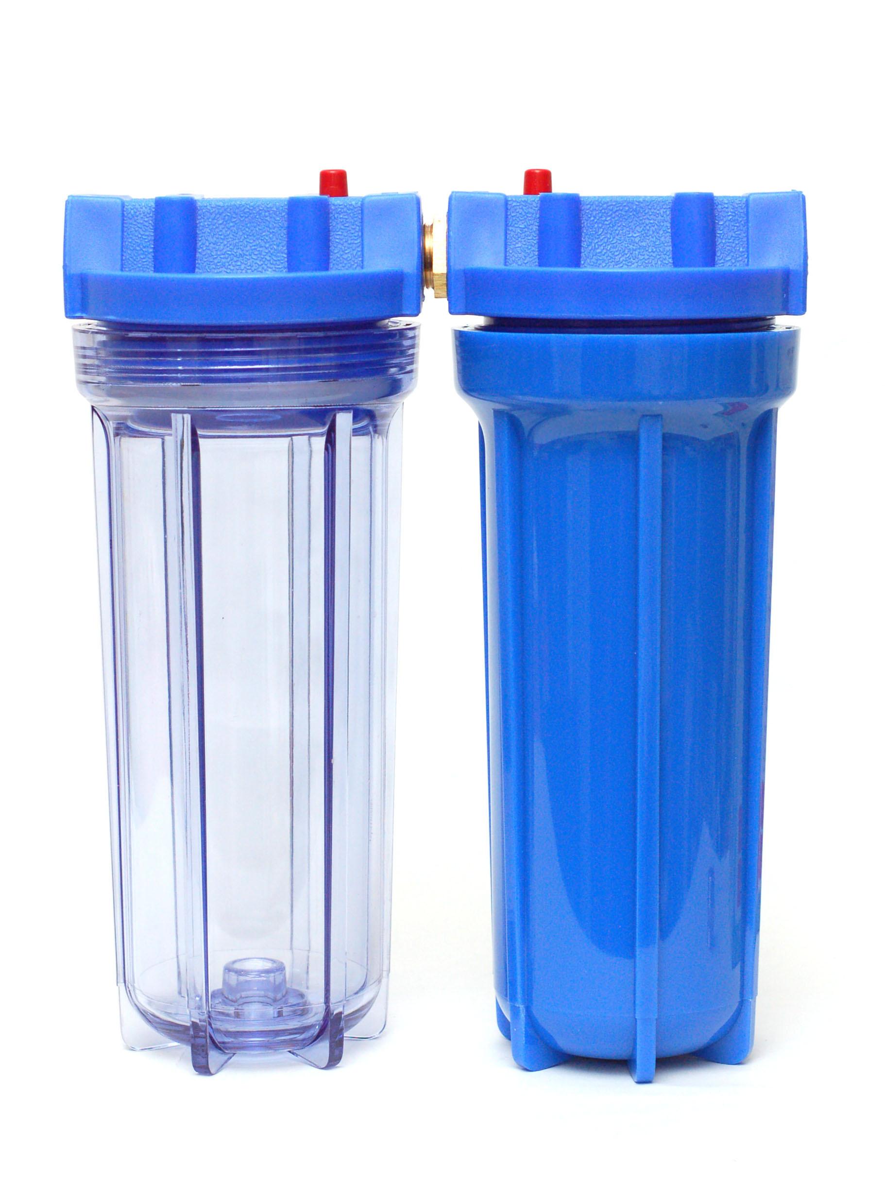 Buying Water Treatment Equipment