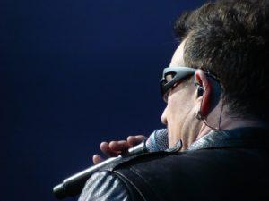 Singing Career