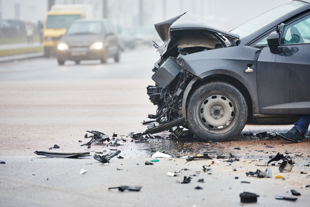 Keeping Safe on the Road: Must-Do in a Traffic Road Accident
