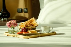 Bed-and-Breakfast in Bath