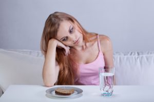 Treatment for Anorexia