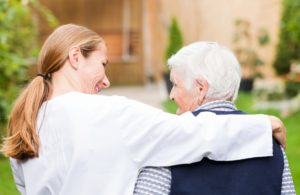 Right Hospice Provider in Indiana