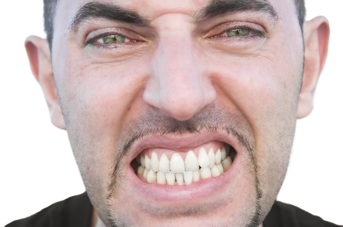 How Teeth Grinding May Cause You Serious Health Disorder