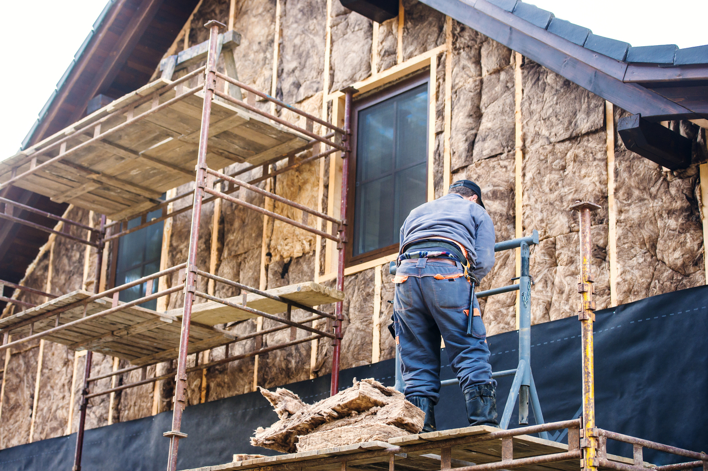 Estimating Construction Cost: Issues to be Aware of