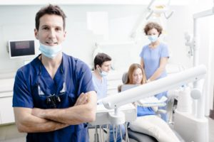 Cosmetic Dentist in Arlington