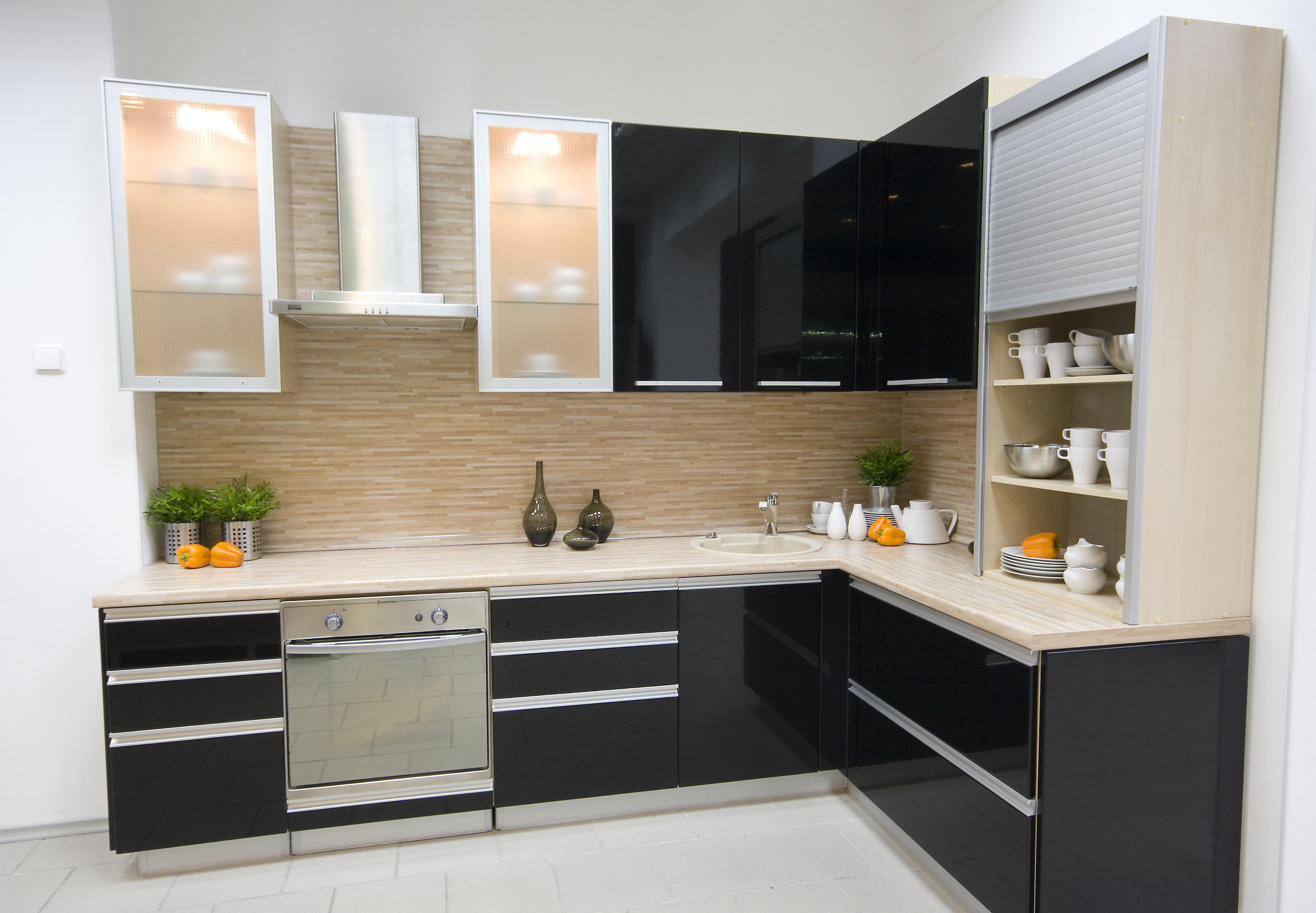 How to Choose the Best Cabinets for Your Kitchen