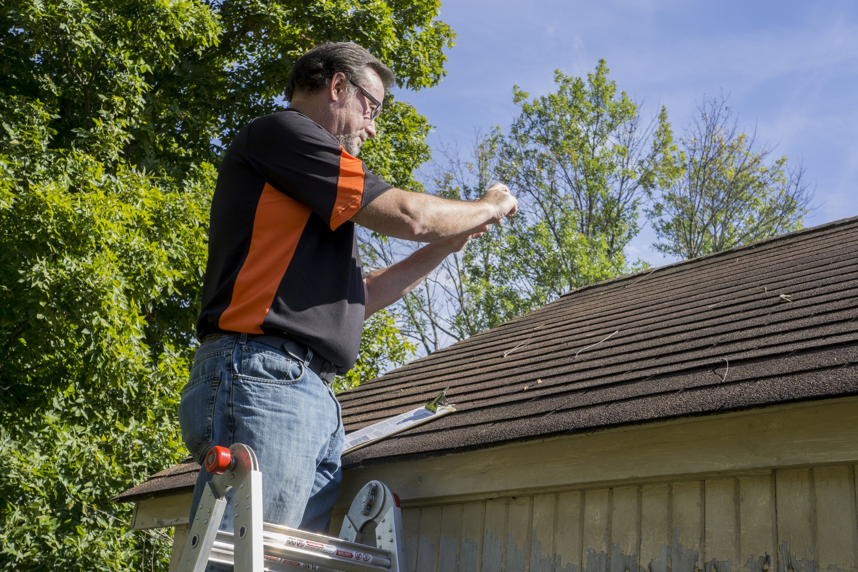 The Crucial Steps You Need to Follow to Keep Your Roof in Good Condition