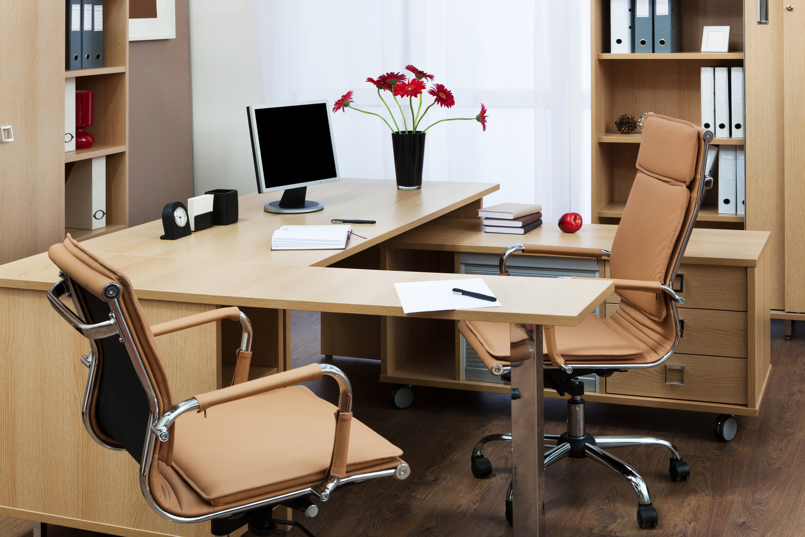 3 Money-Saving Office Remodeling Tricks You Should Try