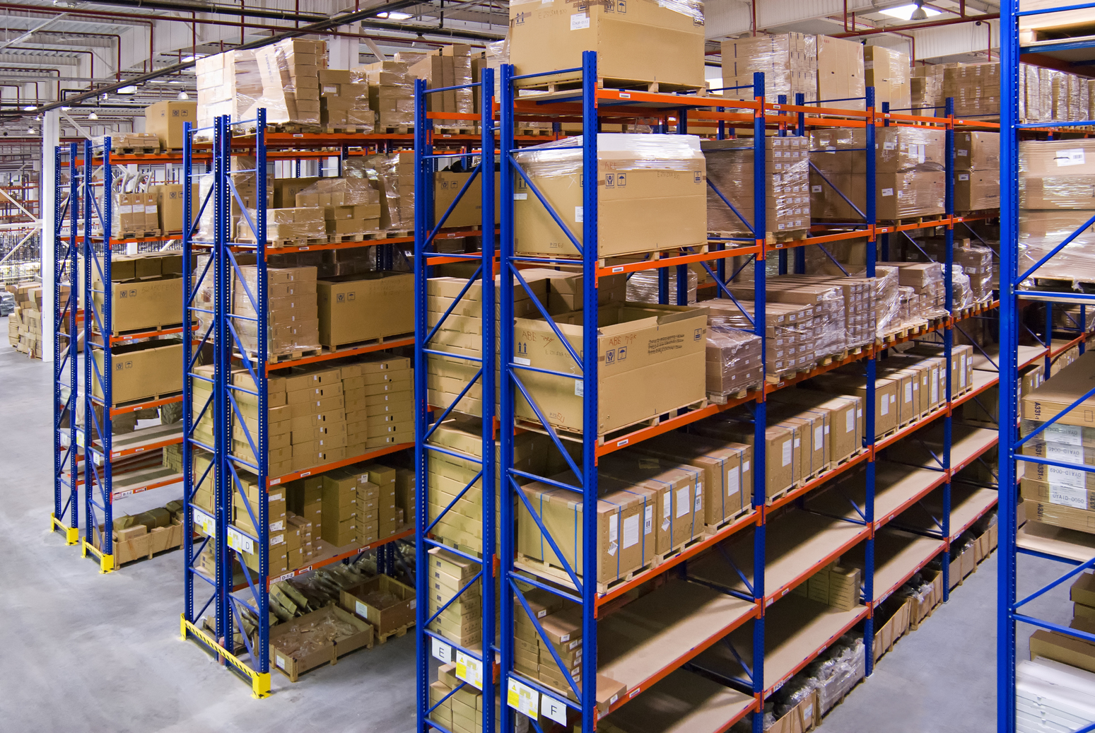 Pallet Racking: Safety Standards to Know