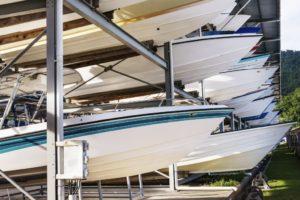 Boat Maintenance in Rockport