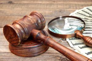 Unreasonable Bail in Raleigh