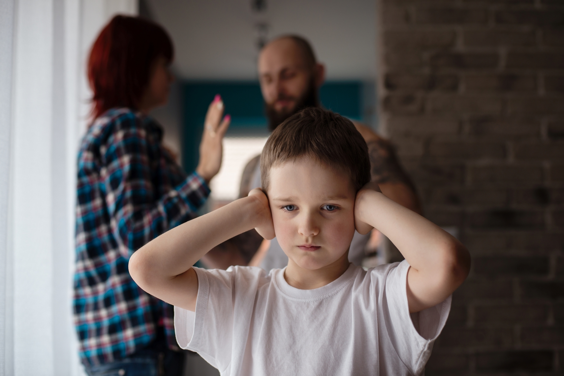 Divorce, the Children, and the Questions They Want to Ask
