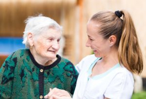 Hospice Home Services in Indiana