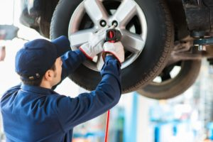 Car Maintenance in Henderson