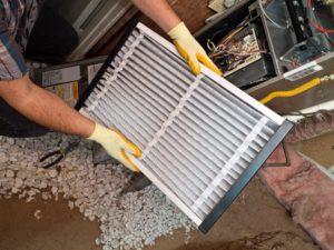 AC Repair in Utah