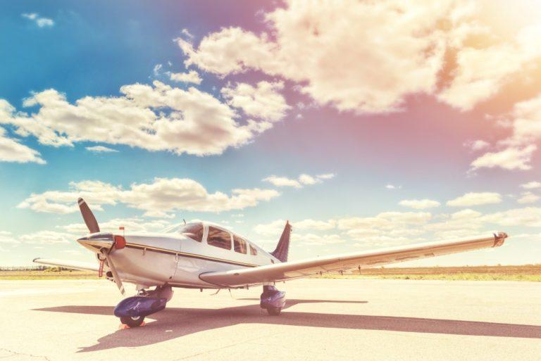Renting an Aircraft