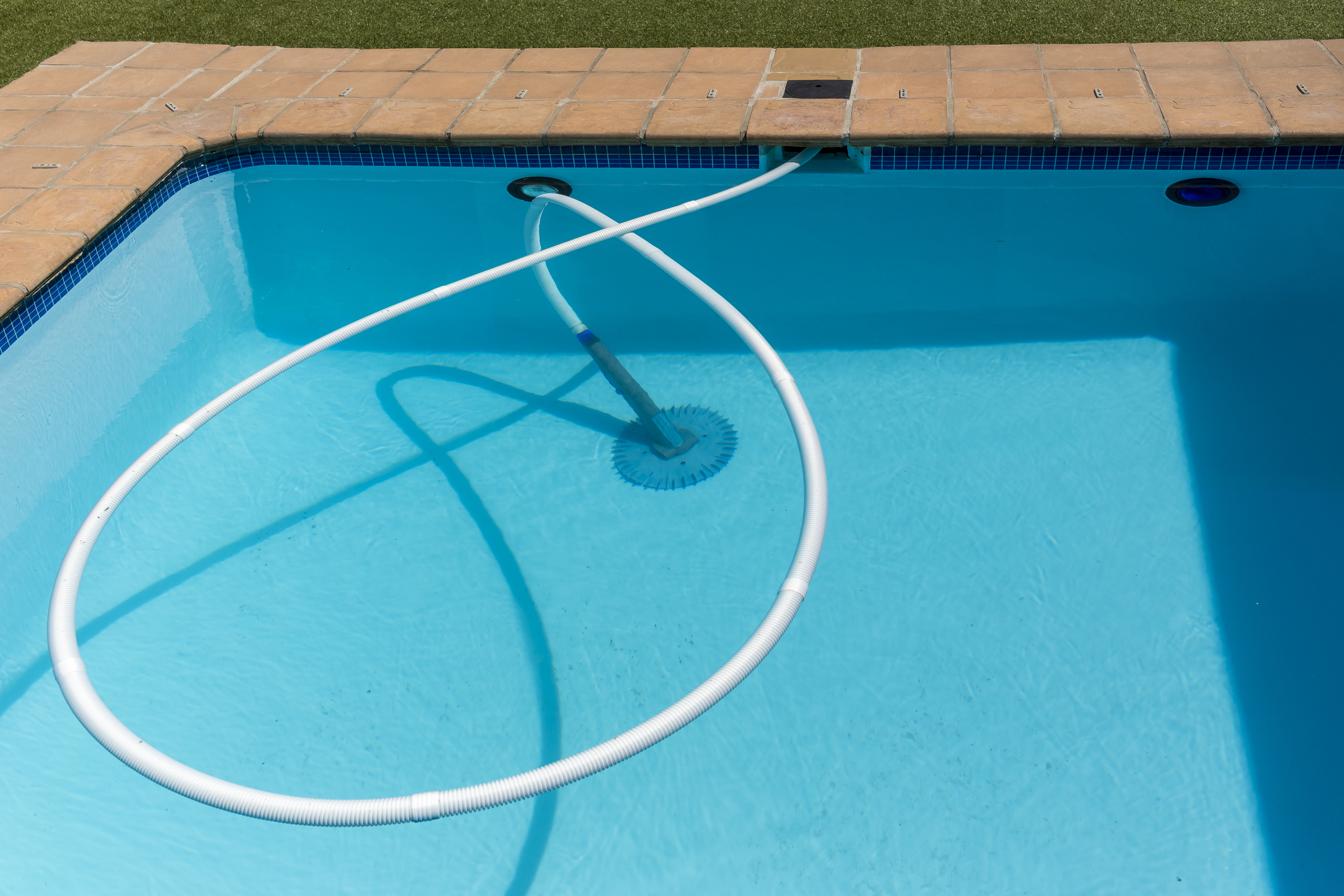 Pool Designs for Limited Spaces