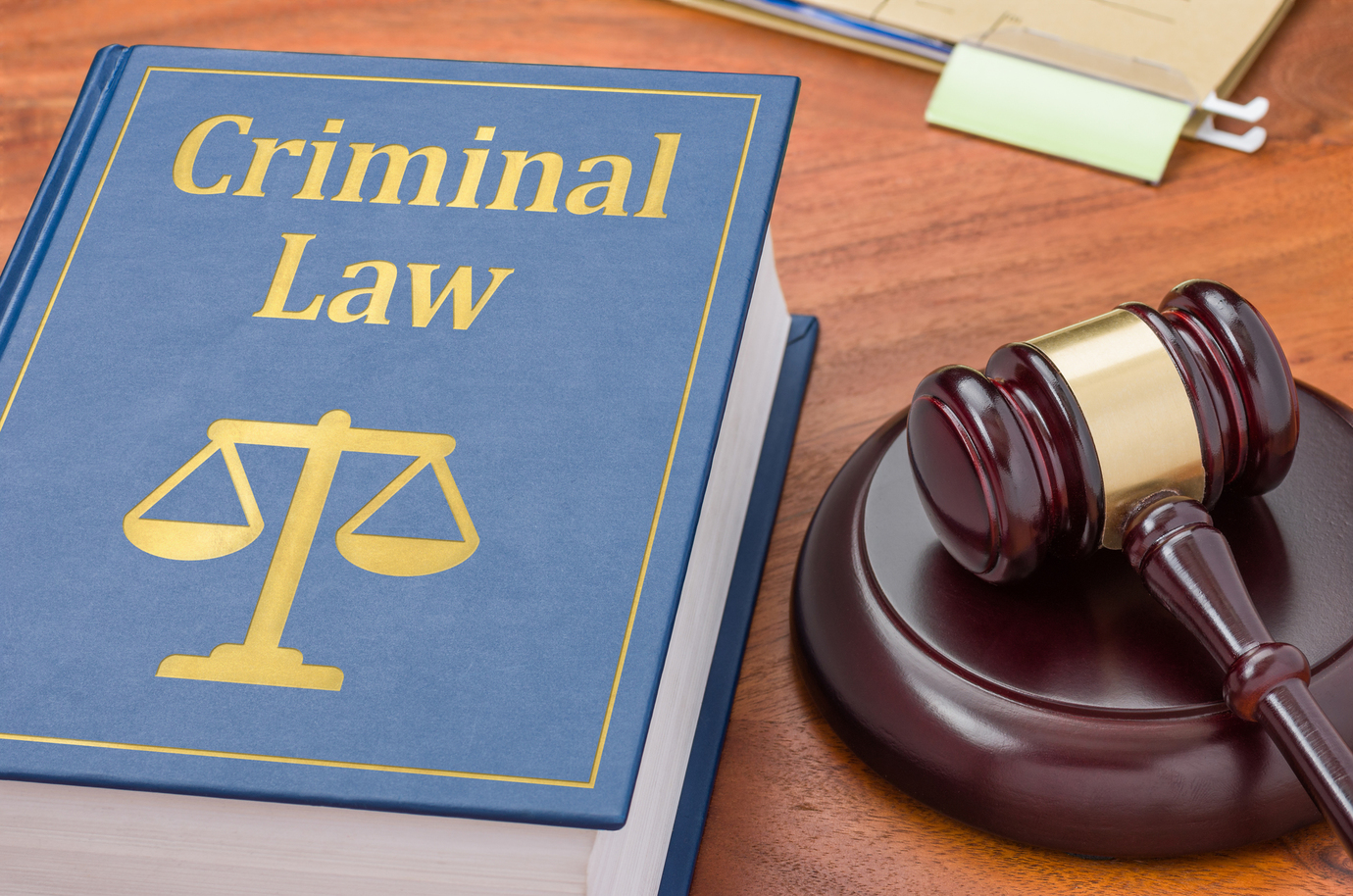 How a Criminal Law Attorney Help You