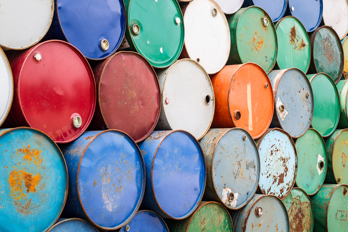 Waste Classification: Handling Industrial Wastes