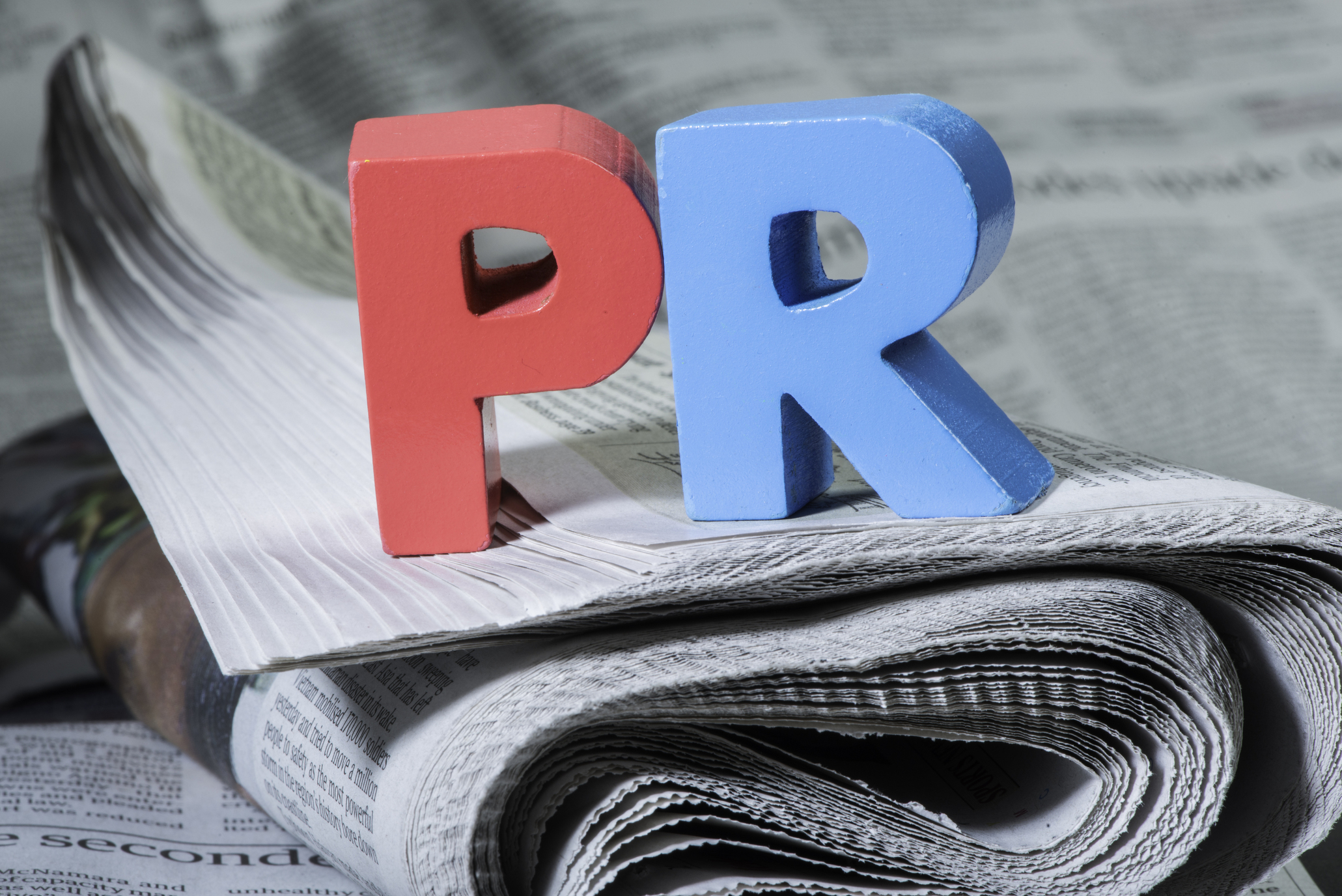 Public Relations: An Important Recipe for Your Business Success