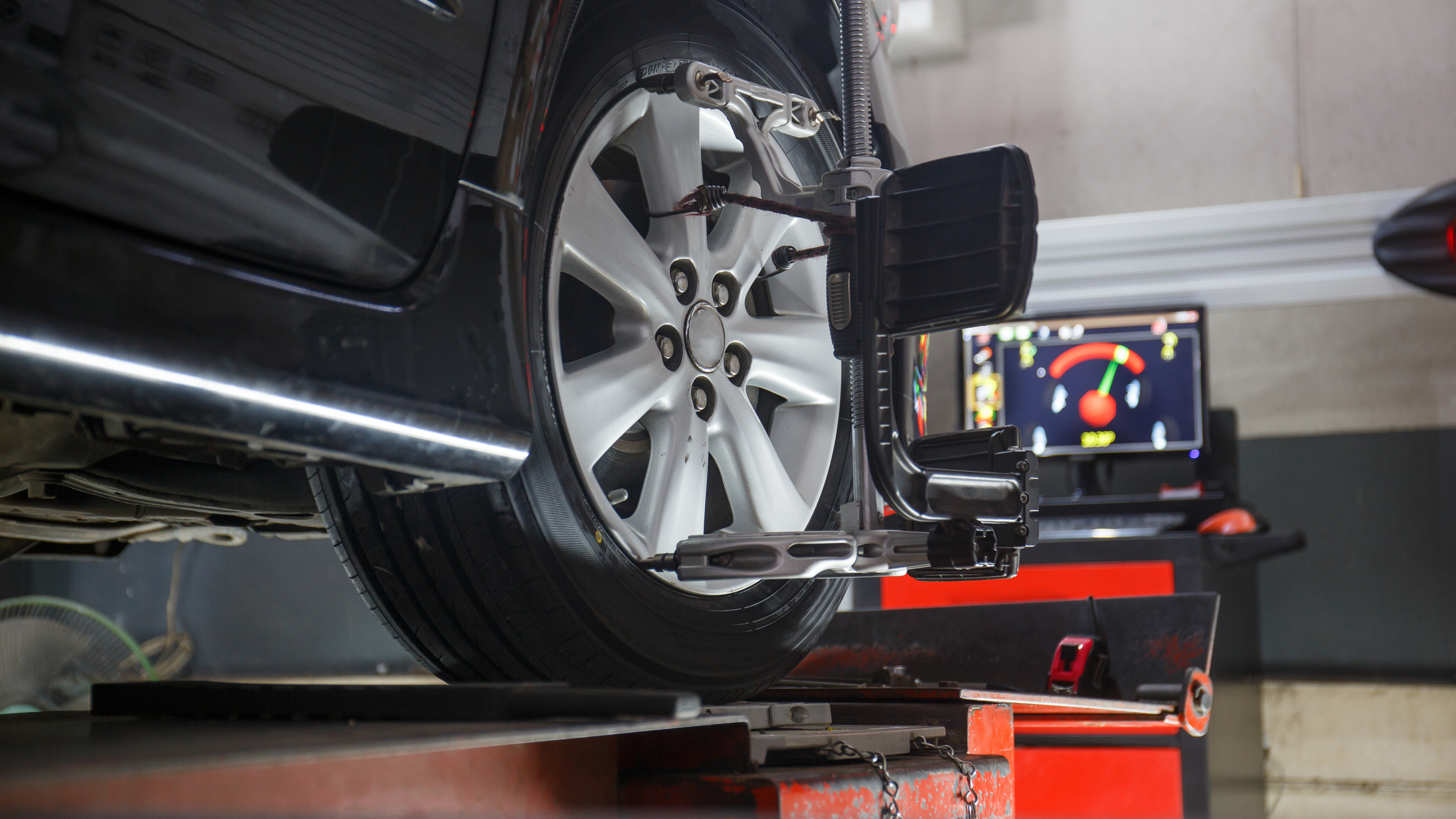 Could You Fit a 4-Post Car Lift in Your Garage?