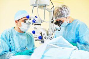 Eye Surgery in Singapore