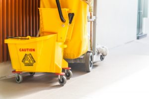 Hire Professionals to Clean Your Office Space in Utah