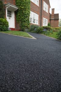 Cleaning Methods for Different Driveways in Kent