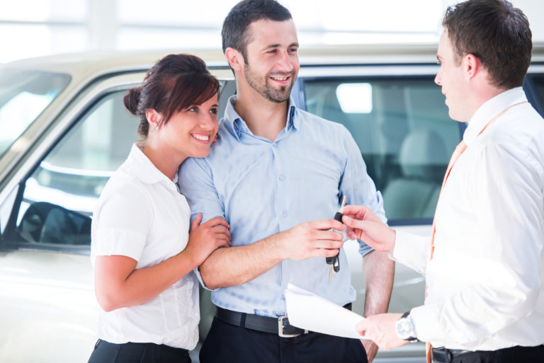 Buying a Car in Auckland