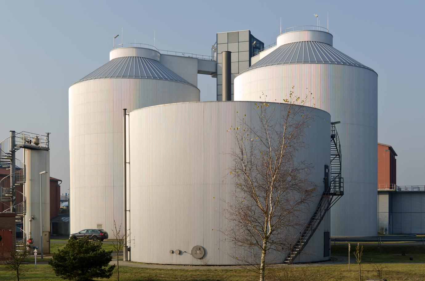 API 620 or API 650? Which is the Better Storage Tank?
