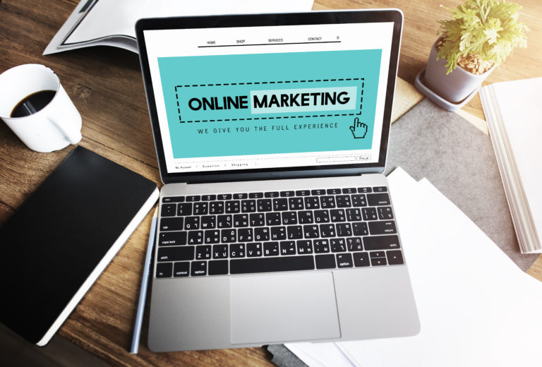 Implementing a Business Online