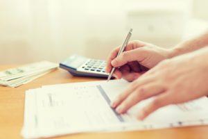 Calculating utility bills