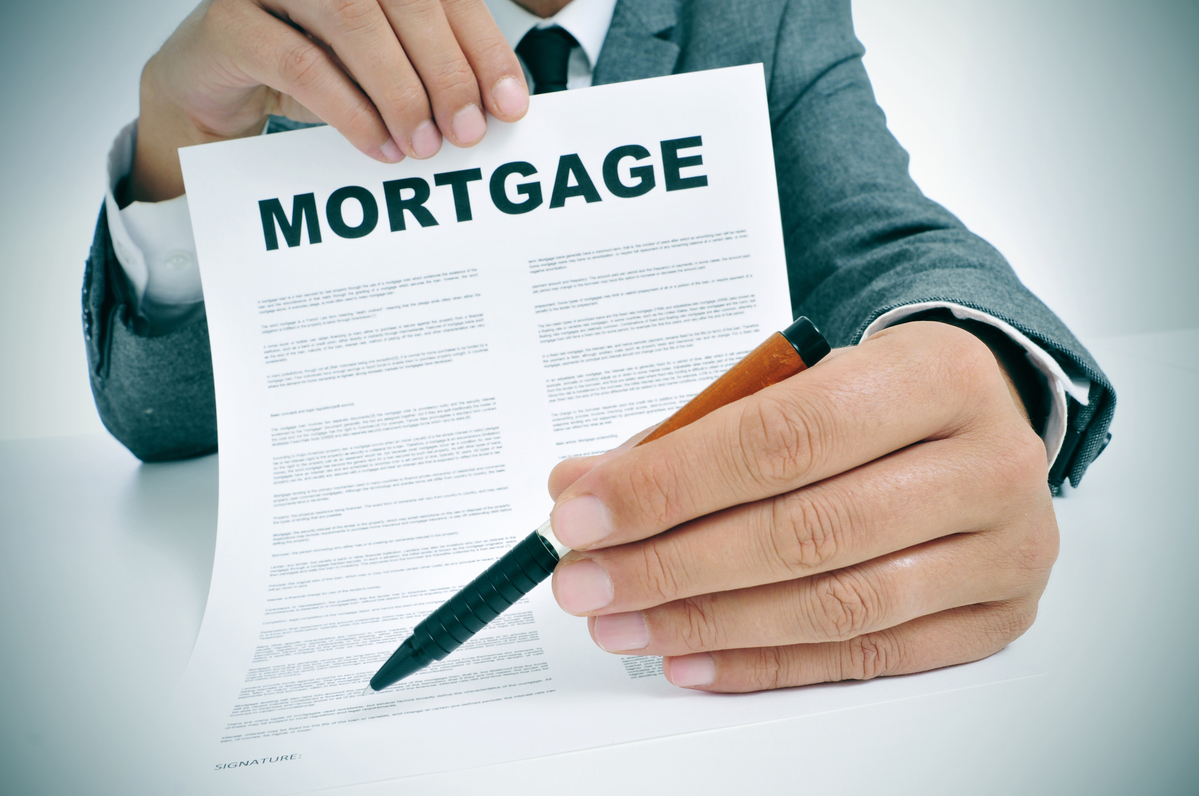 A Review on Today's Market: How Does the Mortgage Industry Look Like?