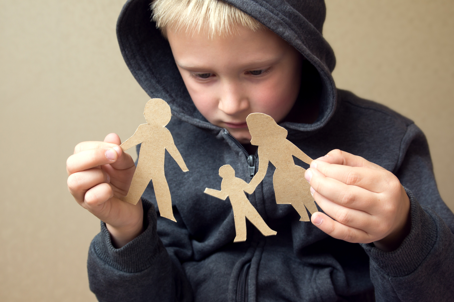 Child Custody in Australia: Essential Things to Know