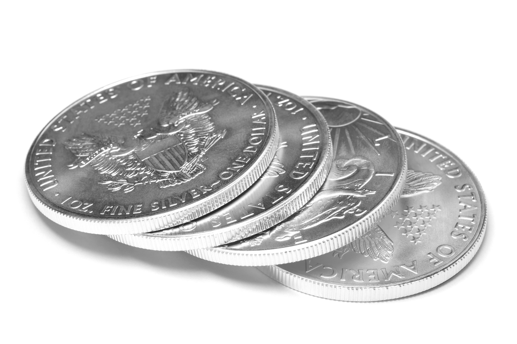 A Beginner's Guide to Investing in Silver Coins
