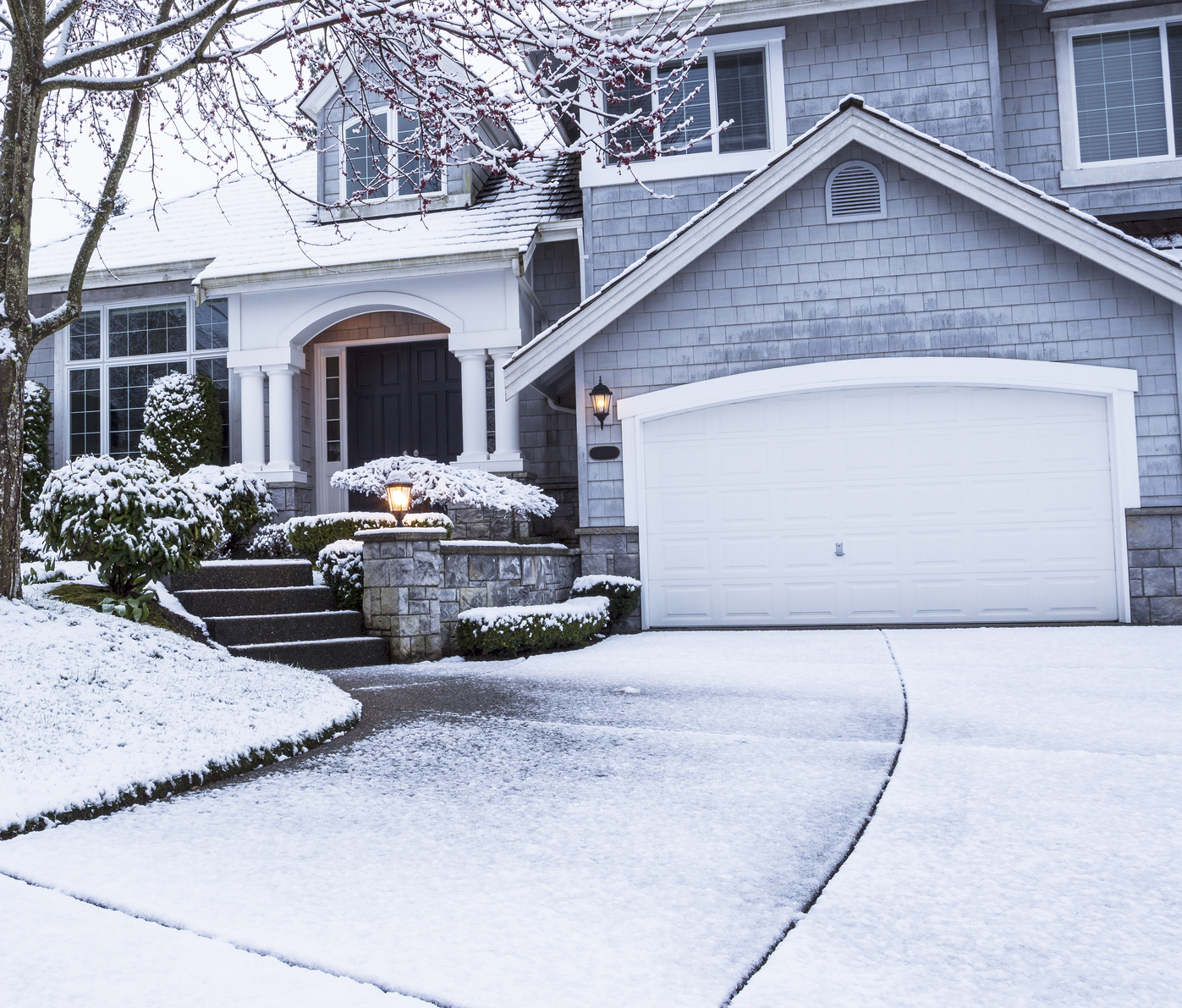 Surviving a Winter Storm: How to Prepare Your Household