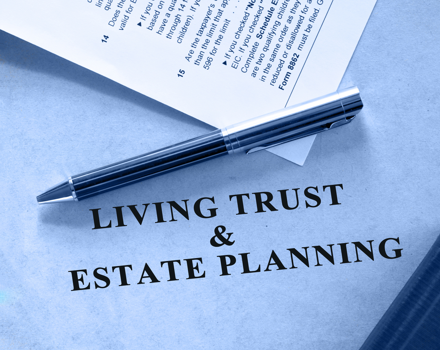 Estate Planning: A Guide for Those Without Children, and Widowed or Single