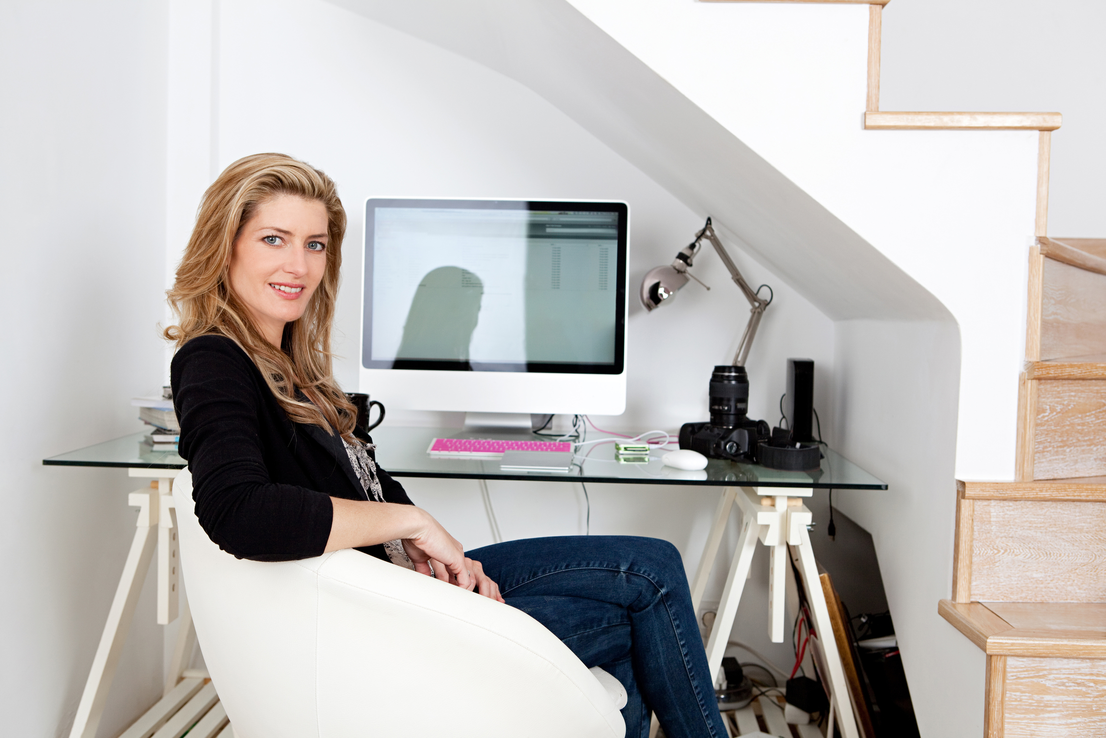 5 Ways to Get Started on Your Home-Based Business